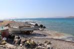 Pláž Paleochora - ostrov Rhodos foto 11