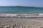 Pláž Paleochora - ostrov Rhodos foto 12