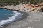 Pláž Paleochora - ostrov Rhodos foto 13