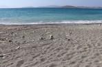 Pláž Paleochora - ostrov Rhodos foto 14