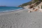 Pláž Paleochora - ostrov Rhodos foto 15