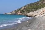 Pláž Paleochora - ostrov Rhodos foto 17
