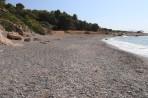 Pláž Paleochora - ostrov Rhodos foto 19