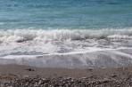 Pláž Paleochora - ostrov Rhodos foto 21
