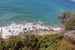 Pláž Paleochora - ostrov Rhodos foto 25