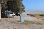 Pláž Plimiri - ostrov Rhodos foto 2