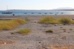 Pláž Plimiri - ostrov Rhodos foto 4