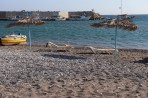 Pláž Plimiri - ostrov Rhodos foto 7