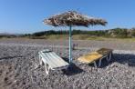 Pláž Plimiri - ostrov Rhodos foto 8