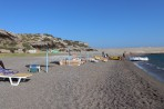 Pláž Plimiri - ostrov Rhodos foto 9