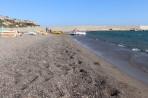 Pláž Plimiri - ostrov Rhodos foto 11