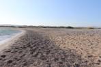Pláž Plimiri - ostrov Rhodos foto 12