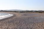 Pláž Plimiri - ostrov Rhodos foto 14