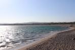 Pláž Plimiri - ostrov Rhodos foto 17