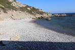 Pláž Plimiri - ostrov Rhodos foto 19