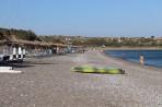 Pláž Plimiri - ostrov Rhodos foto 23