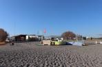 Pláž Plimiri - ostrov Rhodos foto 24
