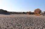 Pláž Plimiri - ostrov Rhodos foto 26