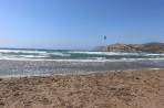 Pláž Prasonisi - ostrov Rhodos foto 25