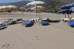 Pláž Prasonisi - ostrov Rhodos foto 44