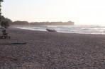 Pláž Theologos - ostrov Rhodos foto 6
