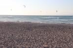 Pláž Theologos - ostrov Rhodos foto 7