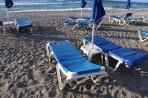 Pláž Theologos - ostrov Rhodos foto 9