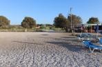 Pláž Theologos - ostrov Rhodos foto 22