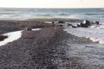 Pláž Theologos - ostrov Rhodos foto 26