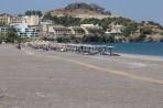 Pláž Vlicha - ostrov Rhodos foto 7
