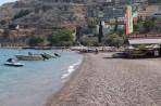 Pláž Vlicha - ostrov Rhodos foto 9