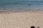 Pláž Zephyros - ostrov Rhodos foto 5