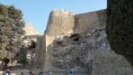 Akropole Lindos - ostrov Rhodos foto 5