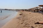 Pláž Zephyros - ostrov Rhodos foto 14