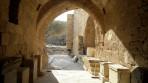 Akropole Lindos - ostrov Rhodos foto 6