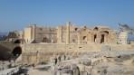 Akropole Lindos - ostrov Rhodos foto 7