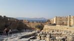 Akropole Lindos - ostrov Rhodos foto 8