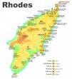 Rhodos mapa 7
