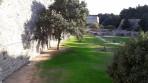 Palác velmistrů - město Rhodos foto 8