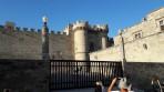 Palác velmistrů - město Rhodos foto 9