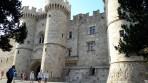 Palác velmistrů - město Rhodos foto 10