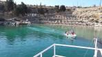 Pláž Agios Pavlos (Lindos - Saint Paul Bay) - ostrov Rhodos foto 17