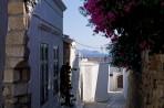 Bílé městečko Lindos - ostrov Rhodos foto 20