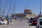 Město Rhodos - ostrov Rhodos foto 26