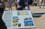 Akropole Lindos - ostrov Rhodos foto 31