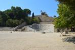 Akropole Rhodos – pahorek Monte Smith foto 8