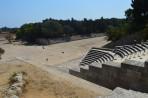 Akropole Rhodos – pahorek Monte Smith foto 10