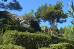 Příroda na ostrově Rhodos foto 3