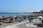 Pláž Elli (Město Rhodos) - ostrov Rhodos foto 18