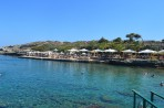 Lázně Kalithea - ostrov Rhodos foto 4